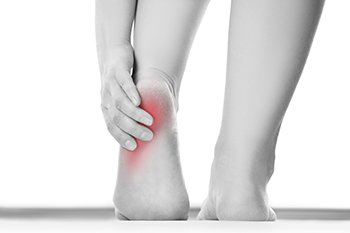 Heel pain treatment in the Chicago, IL 60614 and 60656 area